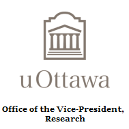 Office of the Vice-President, Research, University of Ottawa